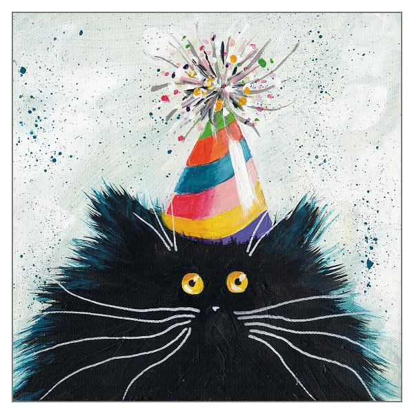Party Cat - Click Image to Close